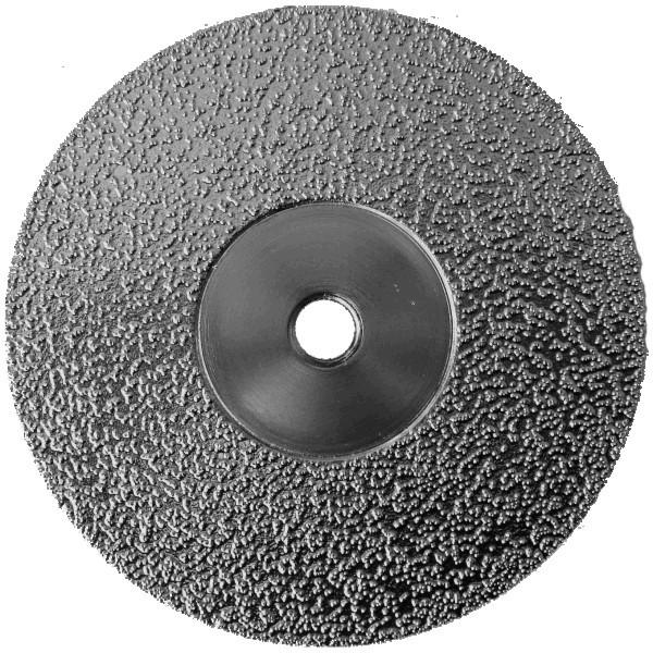 "Stonex Diamond Grinding/Cutting Disc - Vacuum Brazed - 125mm / 5"" x M14"