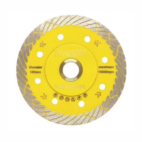 Diarex Stinger Ultra Thin Diamond Blade