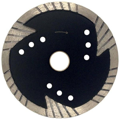 Diarex TORNADO Turbo Diamond Blade