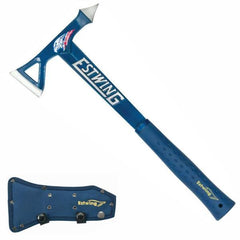 ESTWING BLACK EAGLE Blue Tomahawk