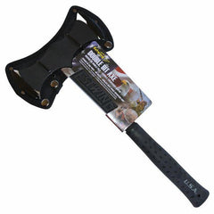 ESTWING BLACK EAGLE Double Bit Axe packaging