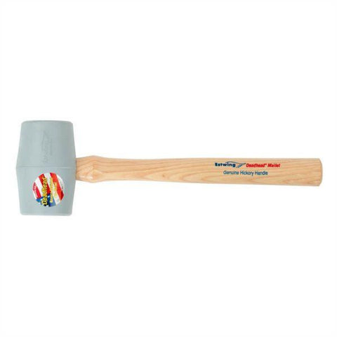ESTWING | DEADHEAD Rubber Mallet - Light Grey Head