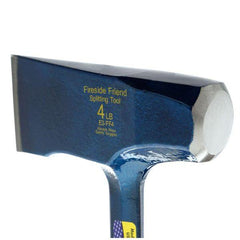 ESTWING FIRESIDE FRIEND Splitting Tool sledgehammer profile