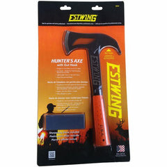 Hunter Axe Front Packaging