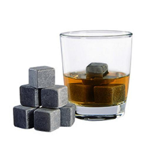 REFINERY & Co | Whiskey Stones