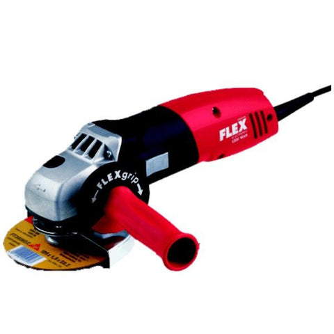 "FLEX | Angle Grinder 1400W - Variable Speed - 5"" L3410VR"