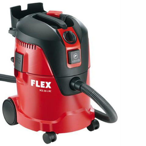 FLEX | VCE26LAC 1250w Safety Vacuum Cleaner 25L, Class L
