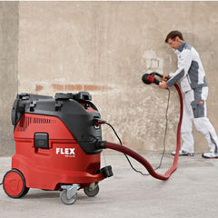 FLEX | VCE44MAC 1400w Safety Vacuum Cleaner 42L, Class M