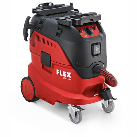 FLEX VCE44MAC 1400w Safety Vacuum Cleaner 42L, Class M