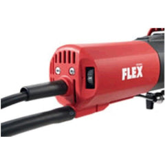 FLEX Wet Variable Speed Polisher 1150W - LE12-3100WET Back End