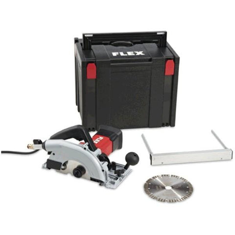 FLEX CS 60 Wet Diamond Saw - 1400W - GFCI