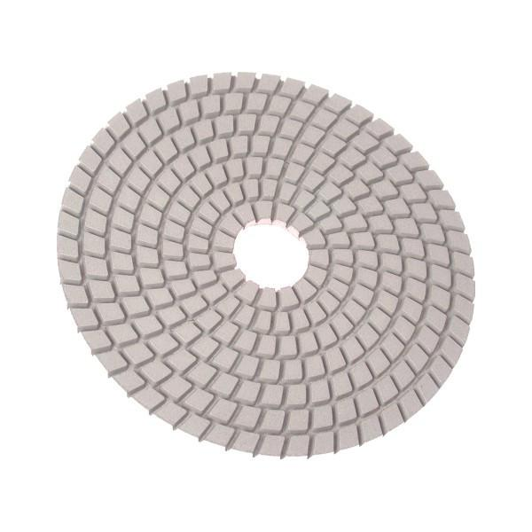 Stonex Flexible Dry Polishing Pad - Platinum Series - 100mm / 4""