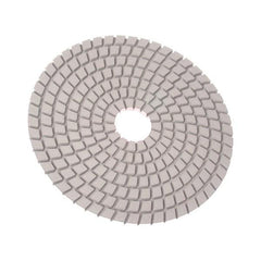 Stonex Flexible Dry Polishing Pad - Platinum Series - 100mm / 4