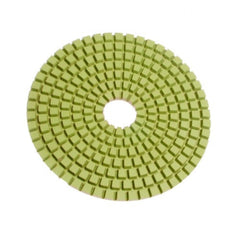 Stonex Flexible Polishing Wet Pad - 100mm x 3mm