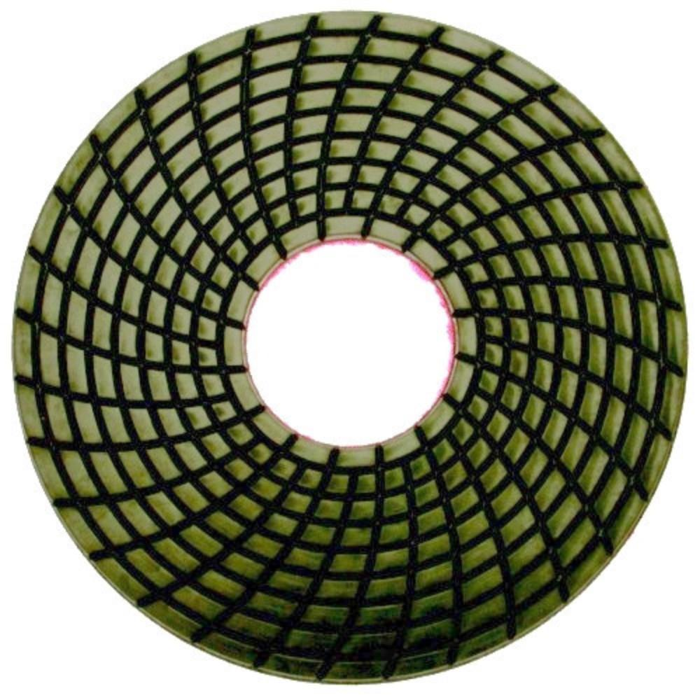 DIAMASTER Flexible Wet Pad - 130mm