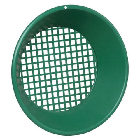 "GARRETT | 14"" Sifter / Classifier Pan"