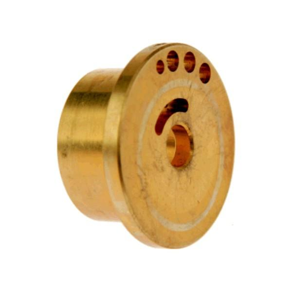 Gison Rear Cylinder Cap For Gison Air Polishers