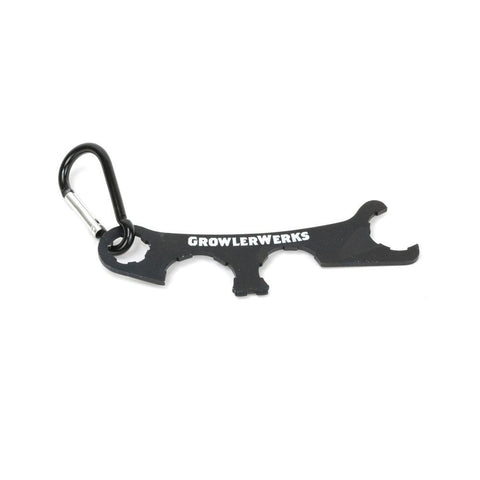 GROWLERWERKS | Maintenance Tool, Black