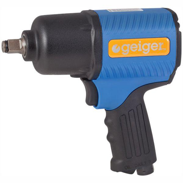 "Geiger 1/2"" Drive Air Impact Wrench"