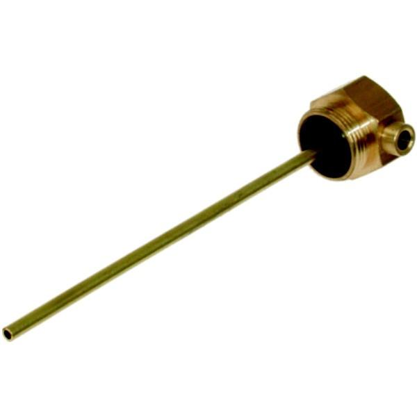 Gison Water Tube Receiver - Screw Type - For Gison Air Polisher