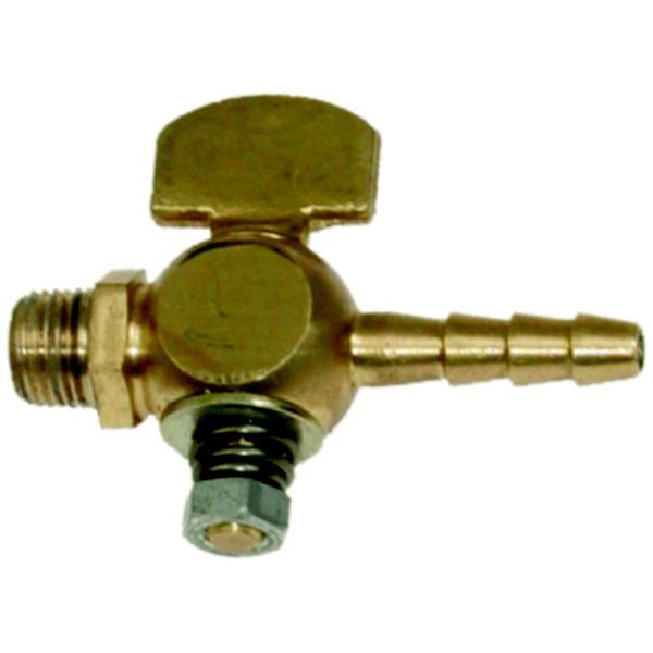 Gison Water Valve Tap - For Gison Air Polisher