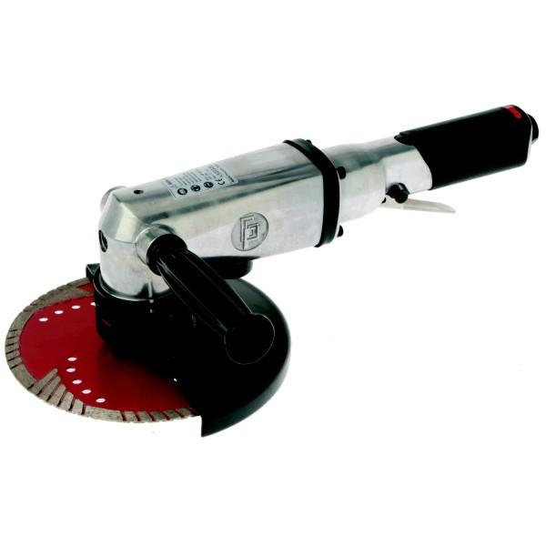 Profile View of Gison Air Grinder/Cutter GP-831-LN