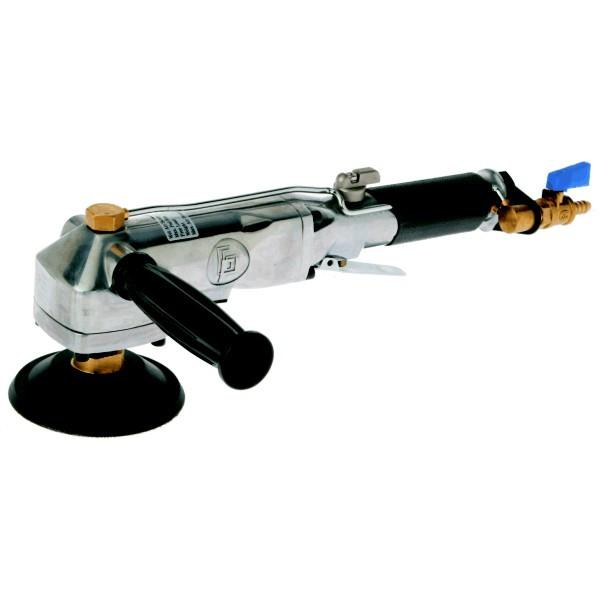 Profile view of Gison Wet Air Polisher GPW-211