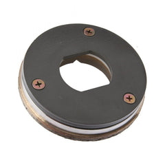 DTEC Graphite Edge Wheel - Magnetic - 100mm Diameter