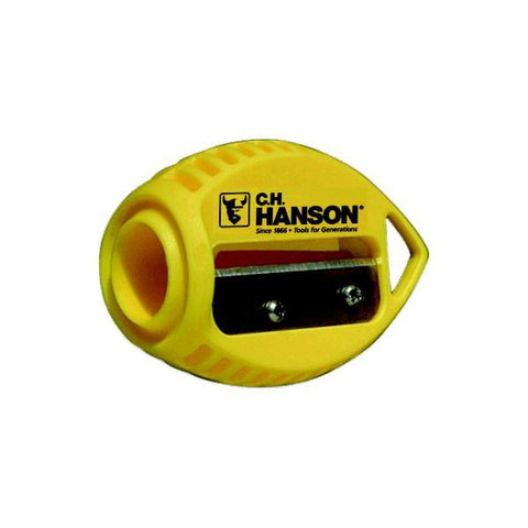 Hanson Carpenters Pencil Sharpener