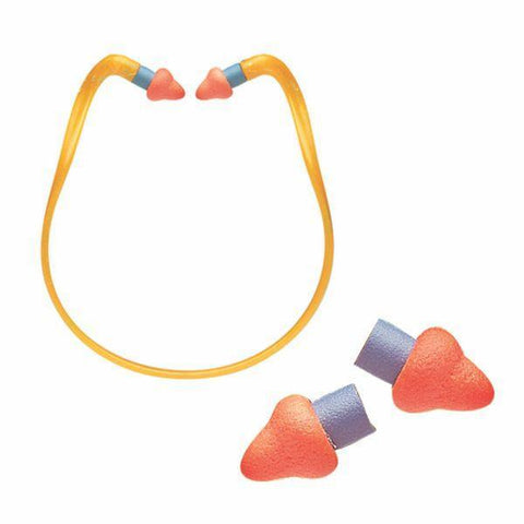 Howard Leight Banded Earplugs QB2HYG®