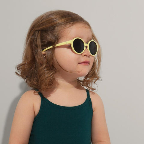 IZIPIZI PARIS | Sun Kids - Lemonade (1-3 YEARS)