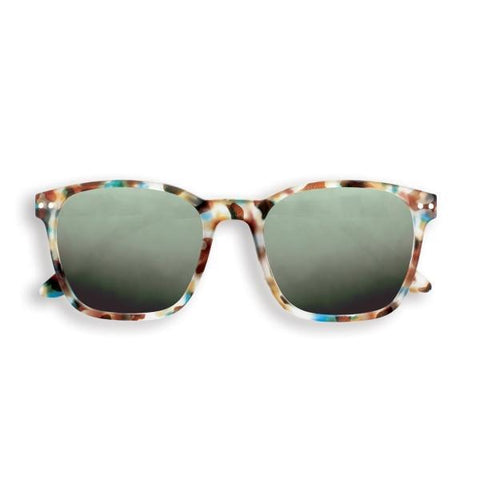 IZIPIZI PARIS | Sun Nautic Sunglasses - Blue Tortoise