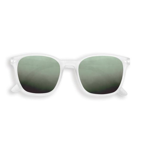 IZIPIZI PARIS | Sun Nautic Sunglasses - White