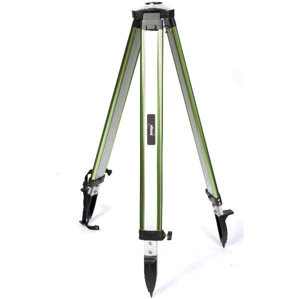 Imex Aluminium Domed Top Tripod - Heavy Duty