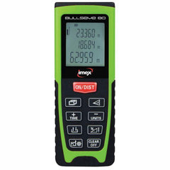 Imex Bullseye 80 Laser Distance Measurer