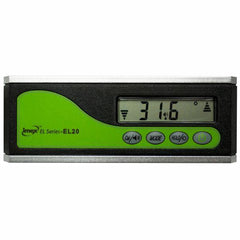 Imex EL Series 160mm Pro Digital Level - V Base
