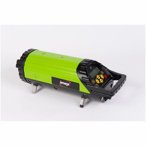 Imex IPL300 Green Beam Pipe Laser