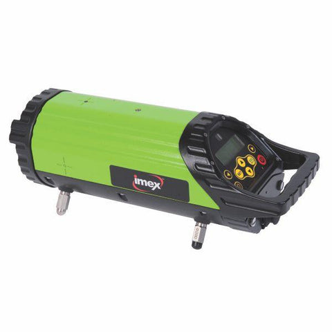 Imex IPL300 Red Beam Pipe Laser