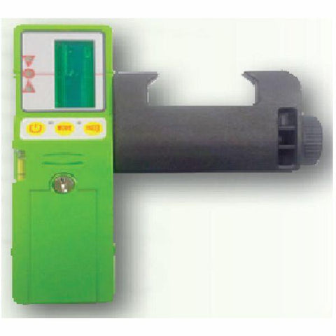Imex LDG Green Beam Line Laser Receiver & Bracket