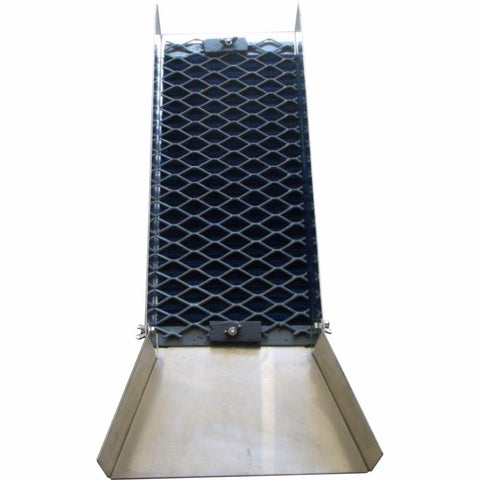 ELDORADO | Aluminium River Sluice - Medium **Limited Stock**