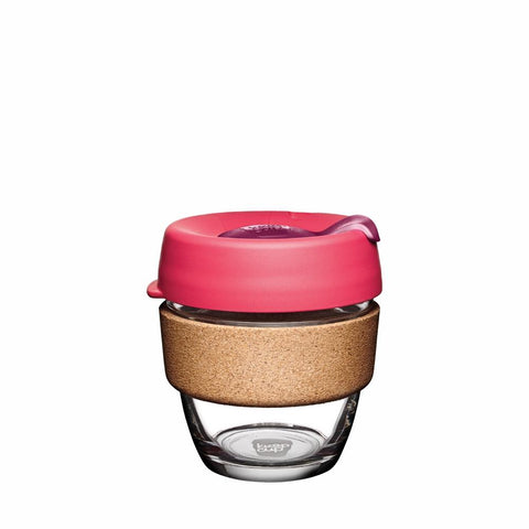 KEEPCUP | BREW CORK Changemakers FLUTTER 8oz 12oz 16oz