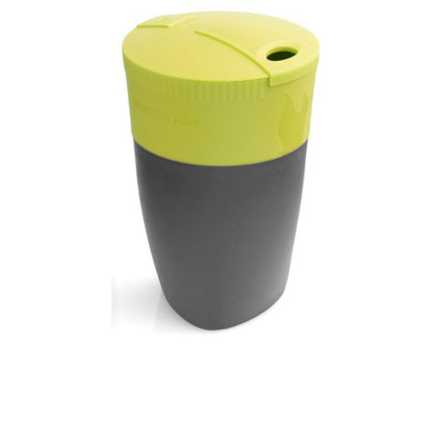 LIGHT MY FIRE of Sweden™ | Pack-up-Cup™ - Lime