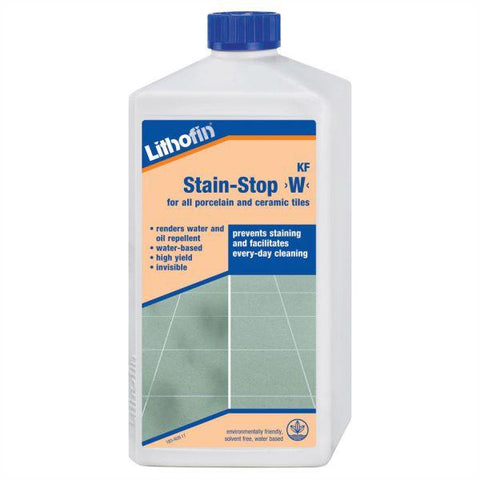 Lithofin KF Stain-Stop - 1L