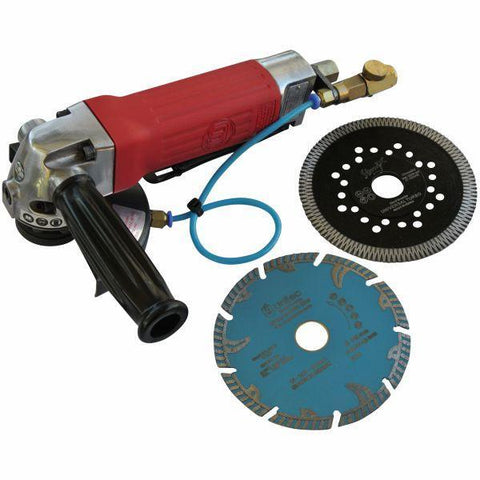 Managers Crazy Deals - SHINANO Stonemasons Wet Air Cutter Kit 2