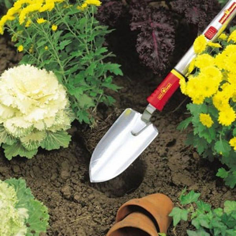 WOLF GARTEN | Multi-Change Hand Trowel - Head Only