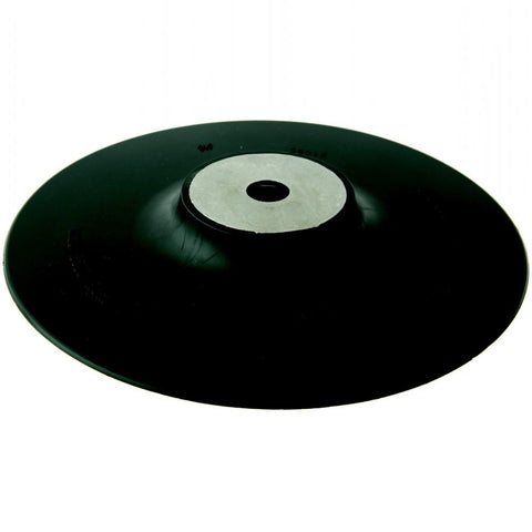 Stonex Nylon Backing Pad - Rigid - 180mm Diameter