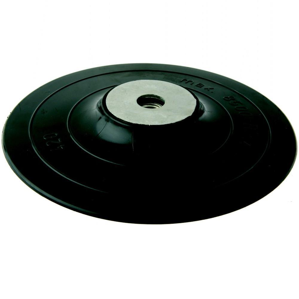 Smart Pad Nylon Backing Pad - Flexible - 180mm Diameter