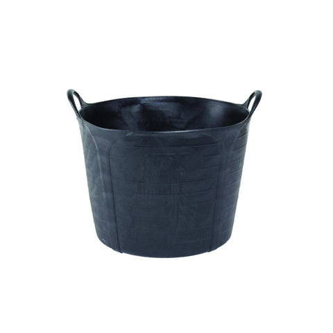 OX JAR Heavy Duty Flexible Plastic Bucket 40 Litre