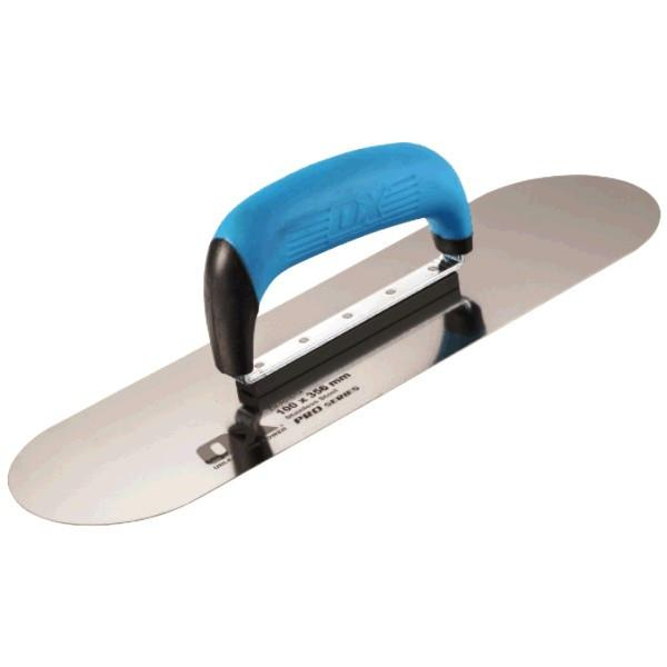OX Pro Pool Concreting Trowel - Flexible