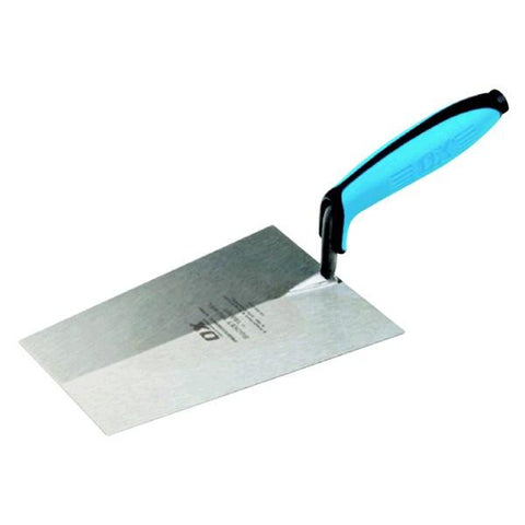 OX Pro Square Front Trowel
